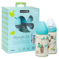 Coffret Baby Bottle Set - pack de 2 biberons 270ml