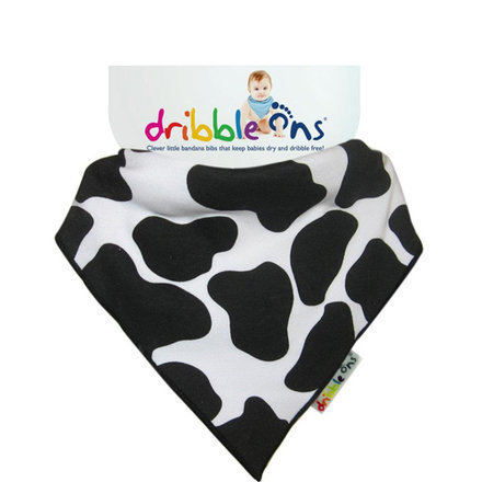 Bavoir bandana de dention Dribbles Ons