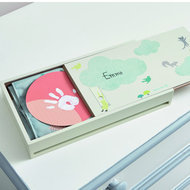 Coffret Toise de Baby Art One to Tree