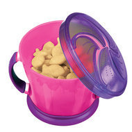Bol goûter anti-deversement Snack Catcher de Munchkin