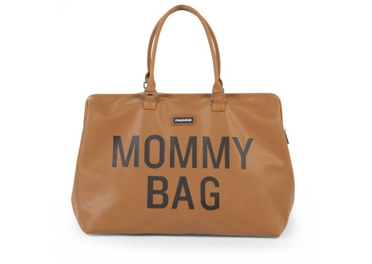 Sac à langer Mommy Bag Large Simili Cuir