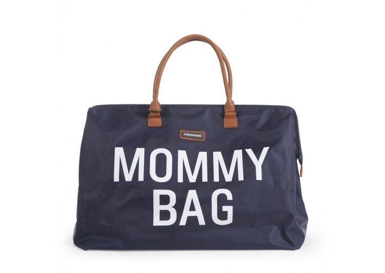 Sac à langer Mommy Bag Large Marine
