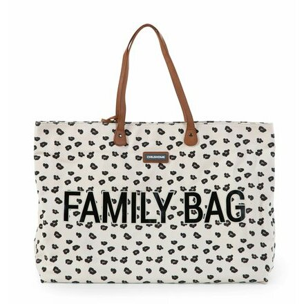 Sac à langer Family Bag Leopard