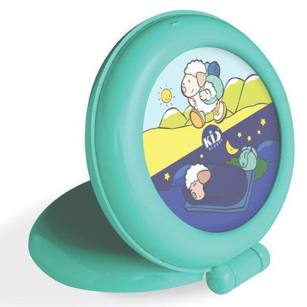Reveil Kid'Sleep Globetrotter