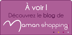 Blog mamanshopping